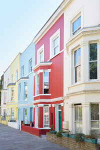 Properties Mortgages London